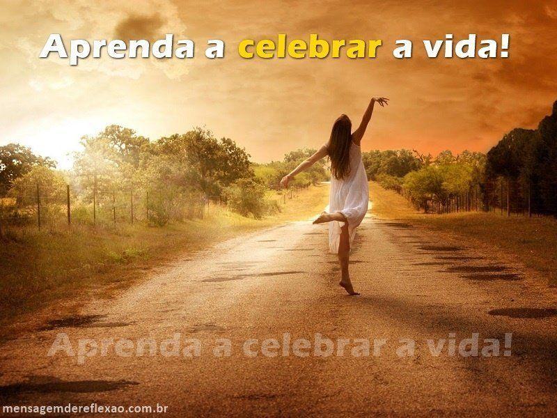 Celebra tua Vida