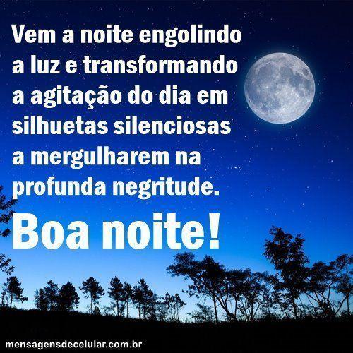 Noite Silenciosa