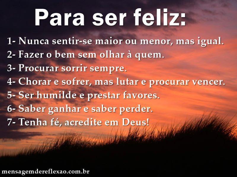 para-ser-feliz