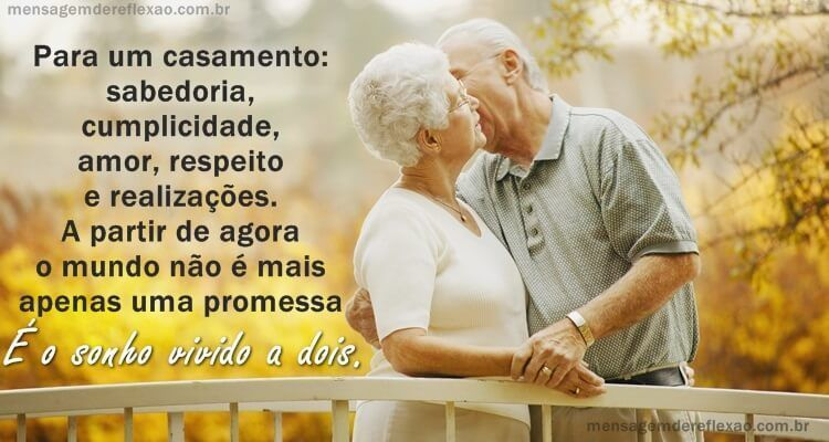 O Casamento E O Amor Sincero